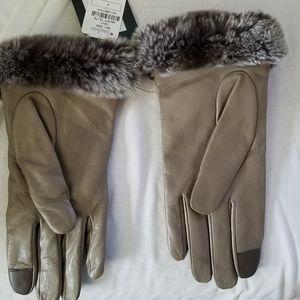 Neiman Marcus gloves